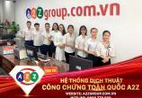 huyện Lâm Thao - Phú Thọ
